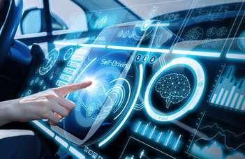 Autonómrendszer informatikus (angol nyelven, keresztféléves képzésben is) Oktatás