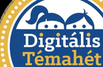 Digitális témahét április 8-12. Vasarely 3.0-Interaktív Vezetések a Fekete Négyzet Körül