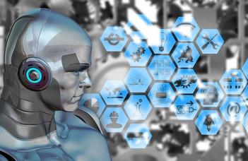 Artificial Intelligence részismereti képzés 2020 februártól