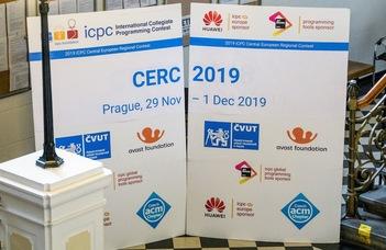 ELTE siker az ICPC Programozási Versenyen