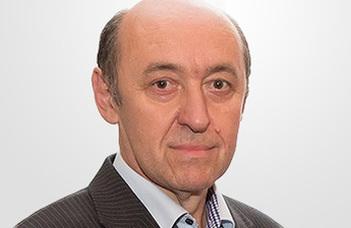 Életműdíjat kapott dr. Zsakó László, a Neumann Társaság Tehetséggondozási Szakosztályának elnöke  (http://hirek.prim.hu)