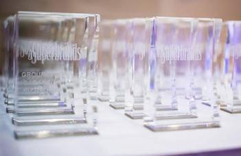 ELTE wins Superbrands Award again