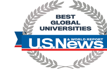 ELTE is the best Hungarian university in the U.S. News Rankings