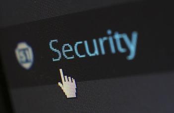 Web security online vendégelőadás