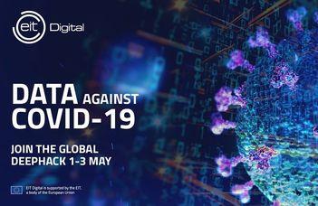 DEEPHACK: DATA AGAINST COVID-19