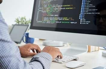 Programtervező informatikus alapképzési szak (BSc)