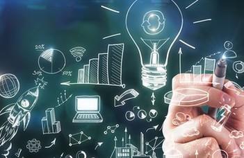 ELTE Informatikai Kar hallgatói az Innovatív Hallgatói Ötletpályázat díjazottjai között