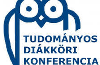 TDK konferencia december 7-én