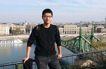 Lian Yilin