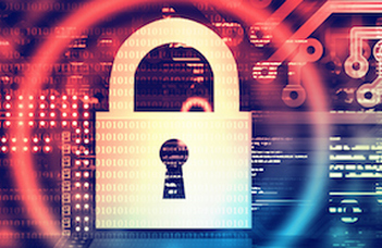 Cyber Security in Computer Science MSc