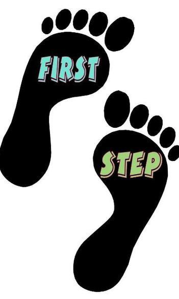 Első lépések