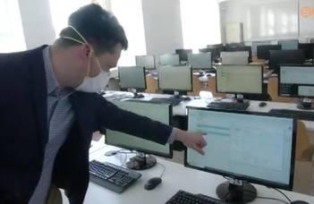 Saját számítógépeinkkel is segíthetünk a koronavírus kutatásában (tvszombathely.hu)