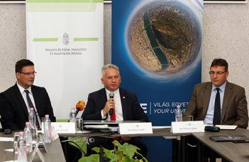Három kutatási területéhez 1,7 milliárd forintos támogatást kapott az ELTE