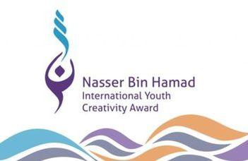 Pályázat Nasser Bin Hamad Nemzetközi Ifjúsági Kreativitás Díjra